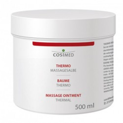 Thermo Massagesalbe 500ml