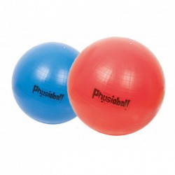 Original Pezzi Physioball 85 cm, blau (Polybag)