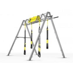 TRX S-Frame STANDARD 4,5 m