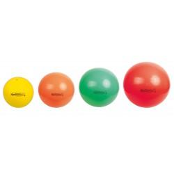 Original Pezzi Gymnastikball standard 65 cm, grün (Polybag)