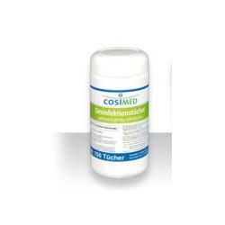cosiMED Desinfektionstücher (130 x 200 mm)