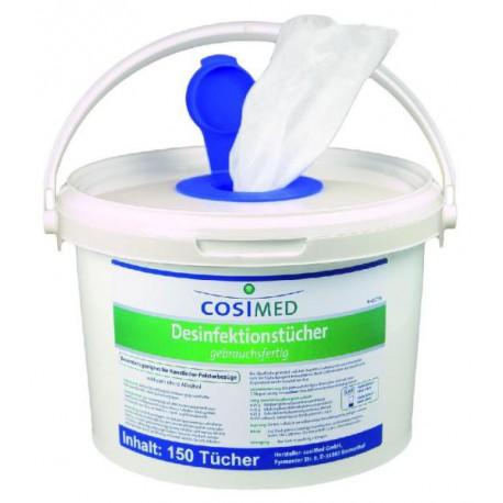 cosiMED Desinfektionstücher (280 x 280 mm)