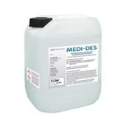 MEDI-DES Desinfektionsmittel Konzentrat