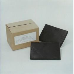 Fango Paraffin -N-, für Aufbereitungsgeräte mit Auslauf, Paket a 20 Kg