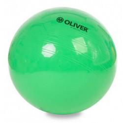 Gymnastik- und Sitzball grün