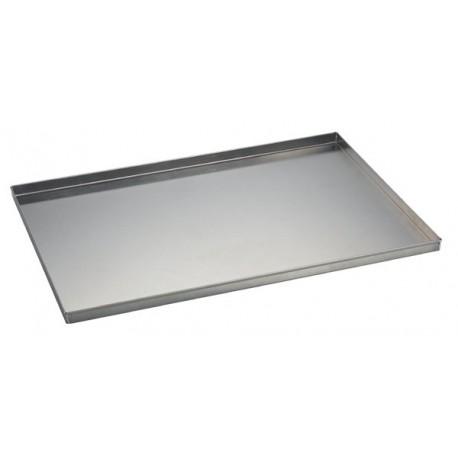 Fangoblech 40 x 60 cm Aluminium