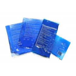 Kalt/Warm-Kompresse 21x38 cm, blau