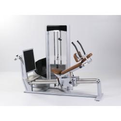 Funktionsstemme in sitzender/ liegender Position