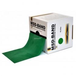 Therapieband grün 45,5m