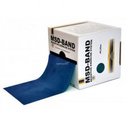 Therapieband blau 45,5m