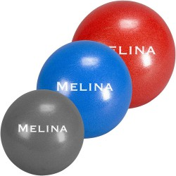 PilatesBall Melina Anthrazit