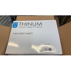 Nasenschlitztücher 30 x 40 cm, Paket mit 100 Stck
