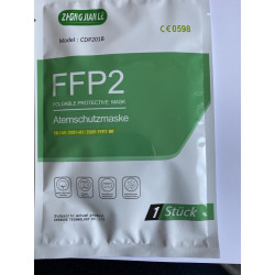 THINUM FFP2 Mund/Nasenschutzmaske